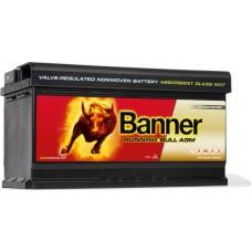 BANNER AGM 92 АЧ
