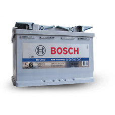 BOSCH S6008