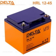Delta HRL 12-45 (12V / 45Ah)