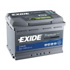 Exide EA 640