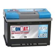 Monbat 840A 80Ah EN