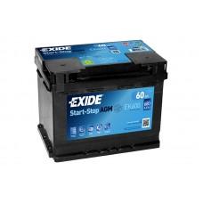 EXIDE EK-600