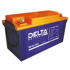 DELTA GX 12-120