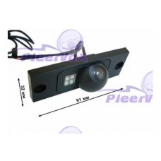 PLV CAM-CHR01 камера для автомобилей CHRYSLER, DODGE, JEEP