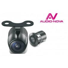 AUDIO NOVA VCR-1 Универсальная видеокамера заднего вида. Два способа монтажа: врезной (типа глазок)