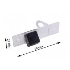 PLV CAM-CHY01 камера для автомобилей CHEVROLET-DAEWOO: Aveo (T200-T250), Captiva (V250), Epica (V2