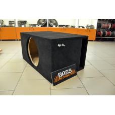 Короб для сабвуфера ФИ 15 (щель в бок)