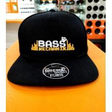 Кепка BassMechanix