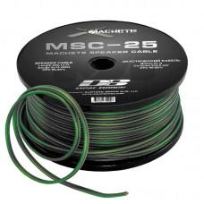 Machete MSC-25