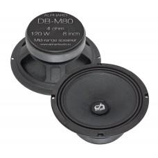 Alphard Deaf Bonce DB-M80