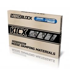 Kicx Grand 4.1 мм