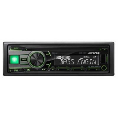 магнитофон Alpine CDE 181R