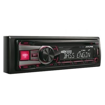 магнитофон Alpine CDE-190R