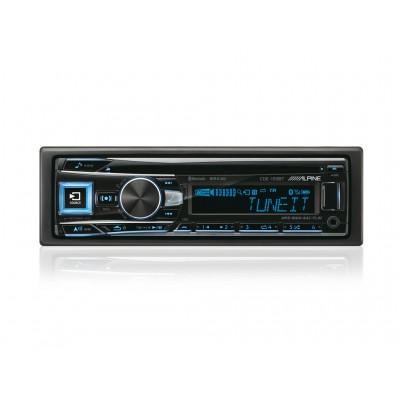 магнитофон Alpine CDE-193BT