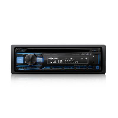 магнитофон Alpine CDE-203BT