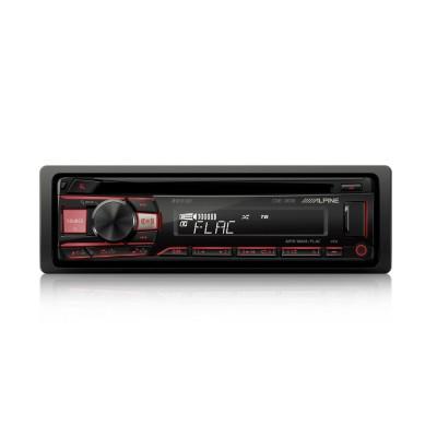 магнитофон Alpine CDE-201R