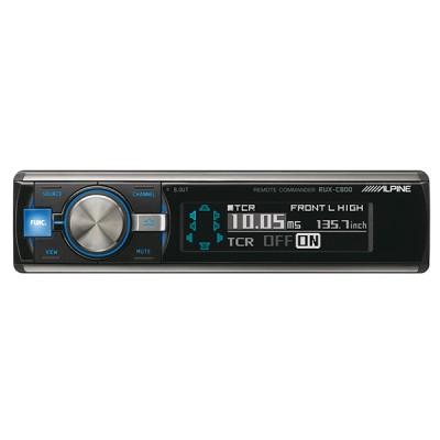 Контроллер Alpine RUX-C800