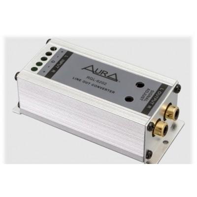 Преобразователь сигнала Aura RGL-6202