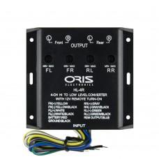 Oris Electronics HL-4R