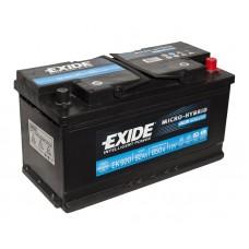 EXIDE EK-950