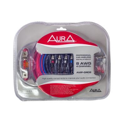 AURA AMP-0408