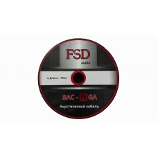FSD audio BAC-14GA