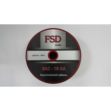 FSD audio BAC-18GA
