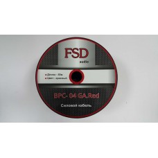 FSD audio BPC-04GA R