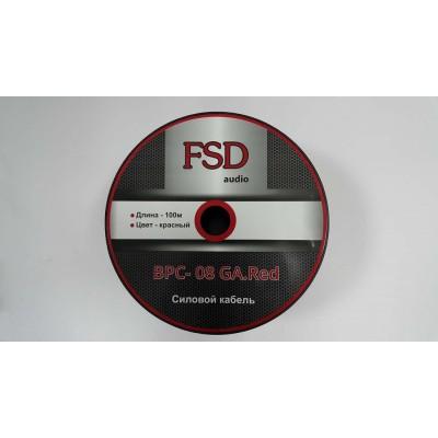 Силовой кабель FSD audio BPC-08GA R
