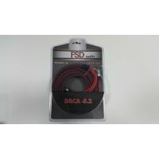FSD audio DRCA-5.2