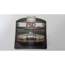 FSD audio FFU-1.100A