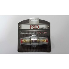 FSD audio FFU-1.80A