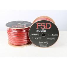 FSD audio PROFI - 2 ga