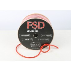 FSD audio PROFI - 8 ga