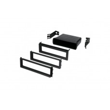 Ai UP-K800 1Din карман-адаптер для Mitsubishi Eclipse, Galant, Montero c 94г., Subaru Forester, Im
