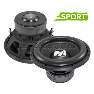 Machete sport M12D1 сабвуфер