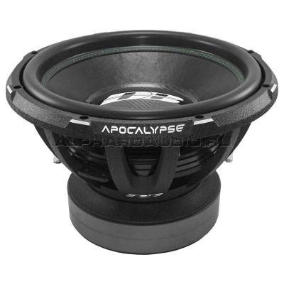 Apocalypse DB-SA412 Street SPL сабвуфер