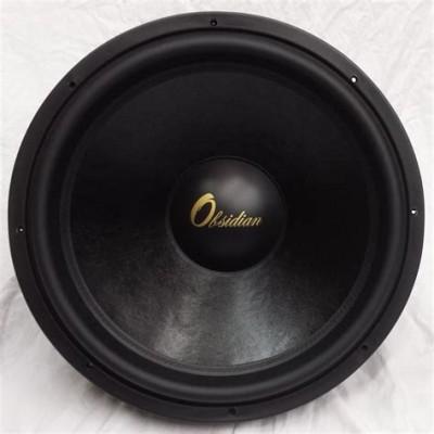 OBSIDIAN AUDIO OA 15