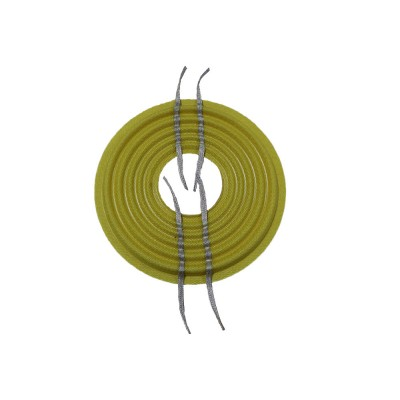 FSD audio REM-12 шайба арамидная + подводящий провод вшитый
