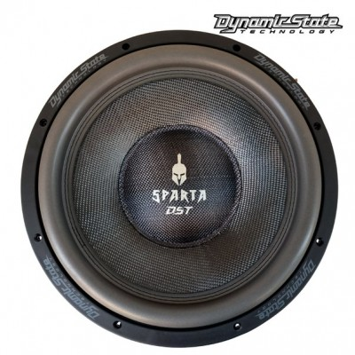 Dynamic State SPARTA SW3.30D2   сабвуфер