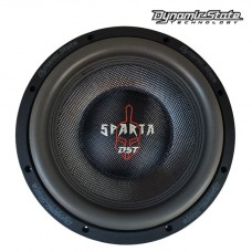 Dynamic State SPARTA SW4.30D1