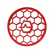 ЗАЩИТНАЯ СЕТКА (ГРИЛЬ) URAL (УРАЛ) AG-CY20 RED