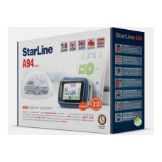 Автосигнализация StarLine A94 2CAN Slave
