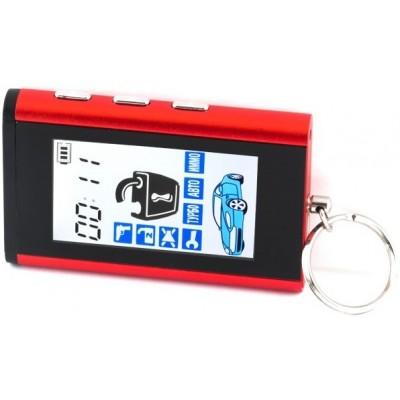 Автосигнализация Red Scorpio Premium A8