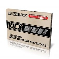 Kicx Standart 2.1 мм