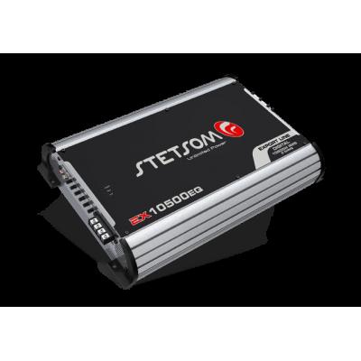 1-канальный усилитель Stetsom EX 10500 EQ-1Ohm