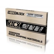 Kicx Super 2.7 мм