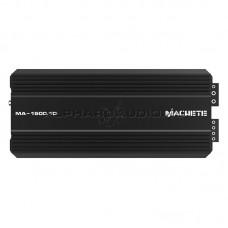 Machete MA-1500.1D