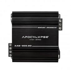 APOCALYPSE AAB-800.2D ATOM