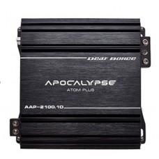 Apocalypse AAP-2100.1D ATOM PLUS